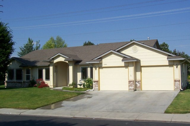 bank owned boise home for sale hud trustidaho