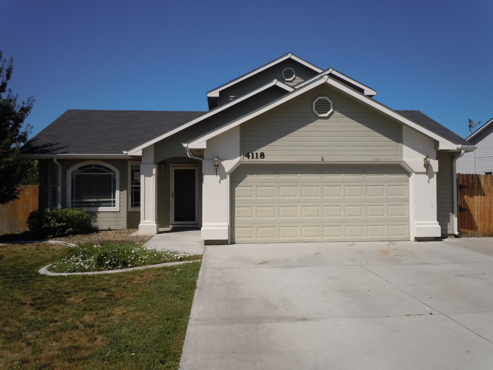 TrustIdaho | MOVE IN READY HUD HOME!