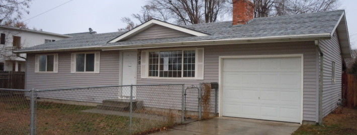 Trustidaho Hud Home 450 Approx Payment With 3 5 Down