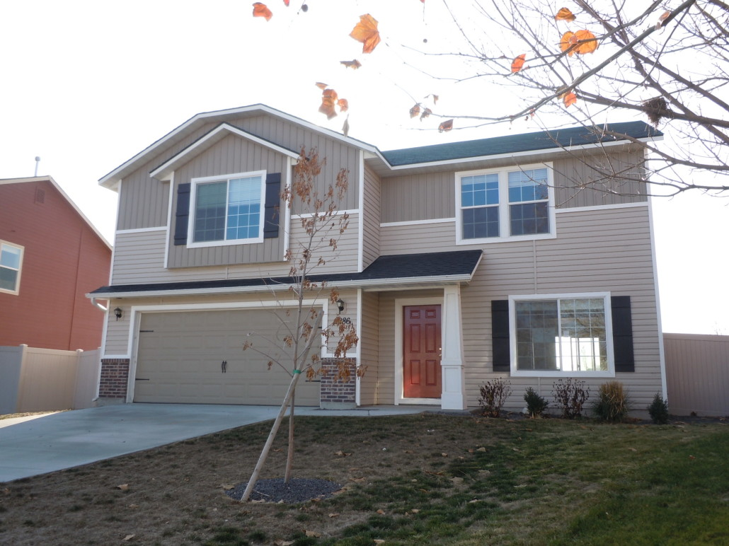 TrustIdaho | Move-In Ready HUD Home for Sale!