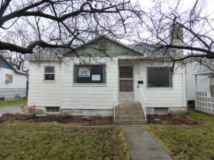 Nampa HUD Homes for Sale