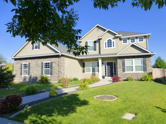 Trustidaho Oversized Lot With Rv Parking