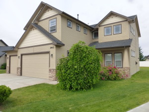 South Nampa Homes for sale